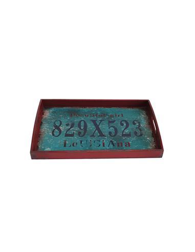 Δίσκος mod.red 38Χ24Χ3.2