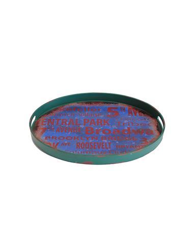 Δίσκος mod.green οβαλ 40Χ28